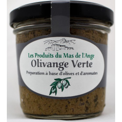 Olivange Verte
