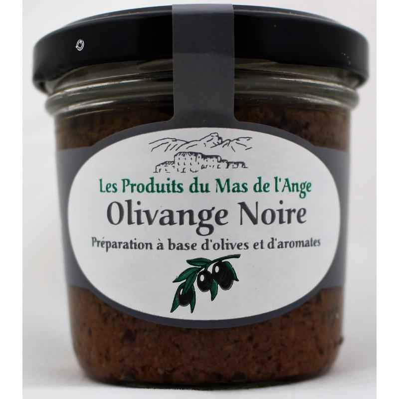 Olivange Noire