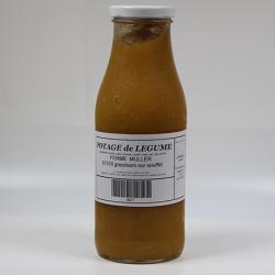 Potage de Légumes Nos Saveurs de France