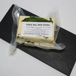 Tofu à l'ail des Ours Nos Saveurs de France