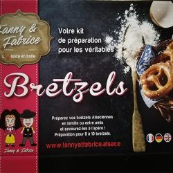 Kit de Bretzels