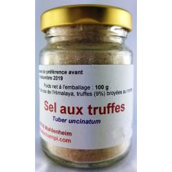 Sel aux truffes