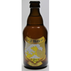 La Lame de Fond - Farmhouse ALE