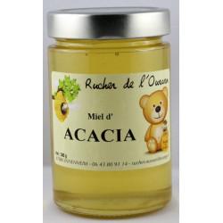 Miel d'Acacia du Rucher de l'Ourson