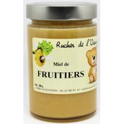Miel Fruitier