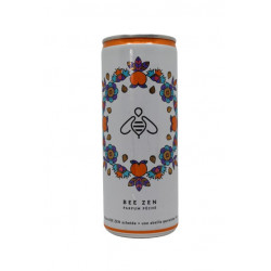 Bee Zen Drinks Pêche