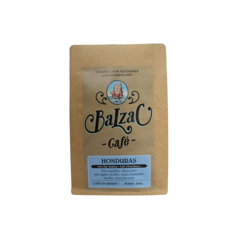 Café Honduras