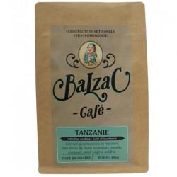 Café Tanzanie