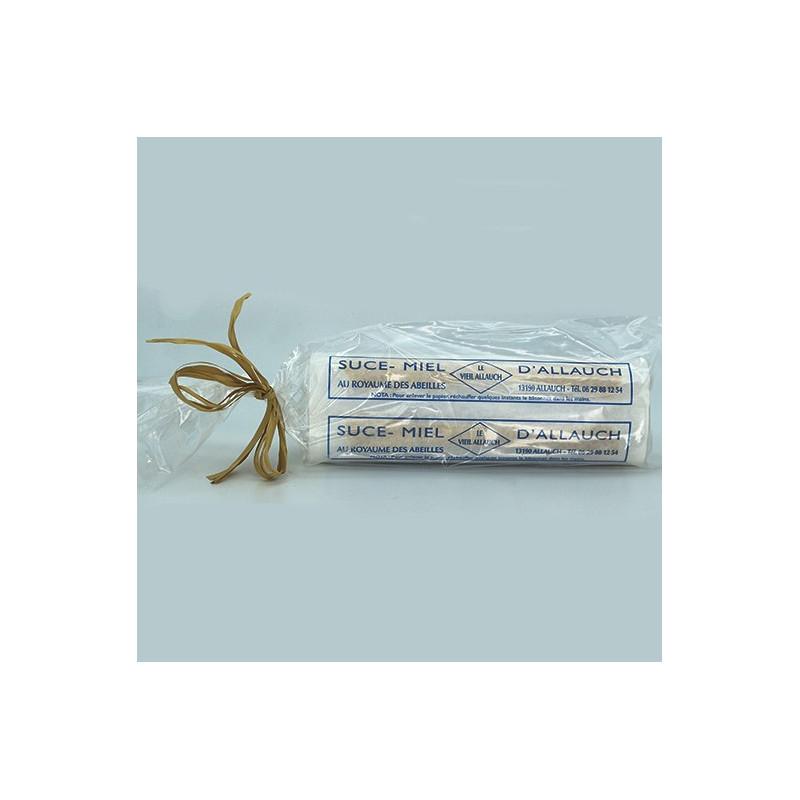 Paquet de 10 Suce-Miel d'Allauch