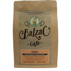 Café Inde de Balzac café