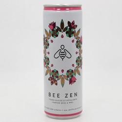 Bee Zen Rose & Miel