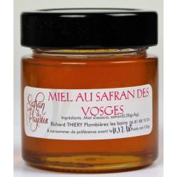 Miel au Safran des Vosges