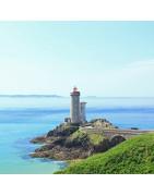 Produits du terroir et spécialités de Bretagne