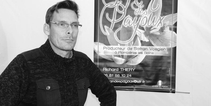 Richard THIERY