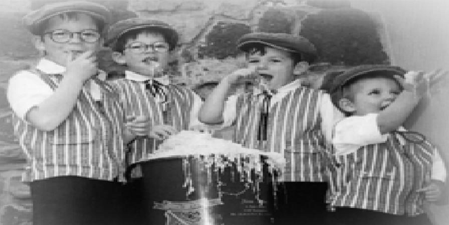 Choucroute Ades et Fils